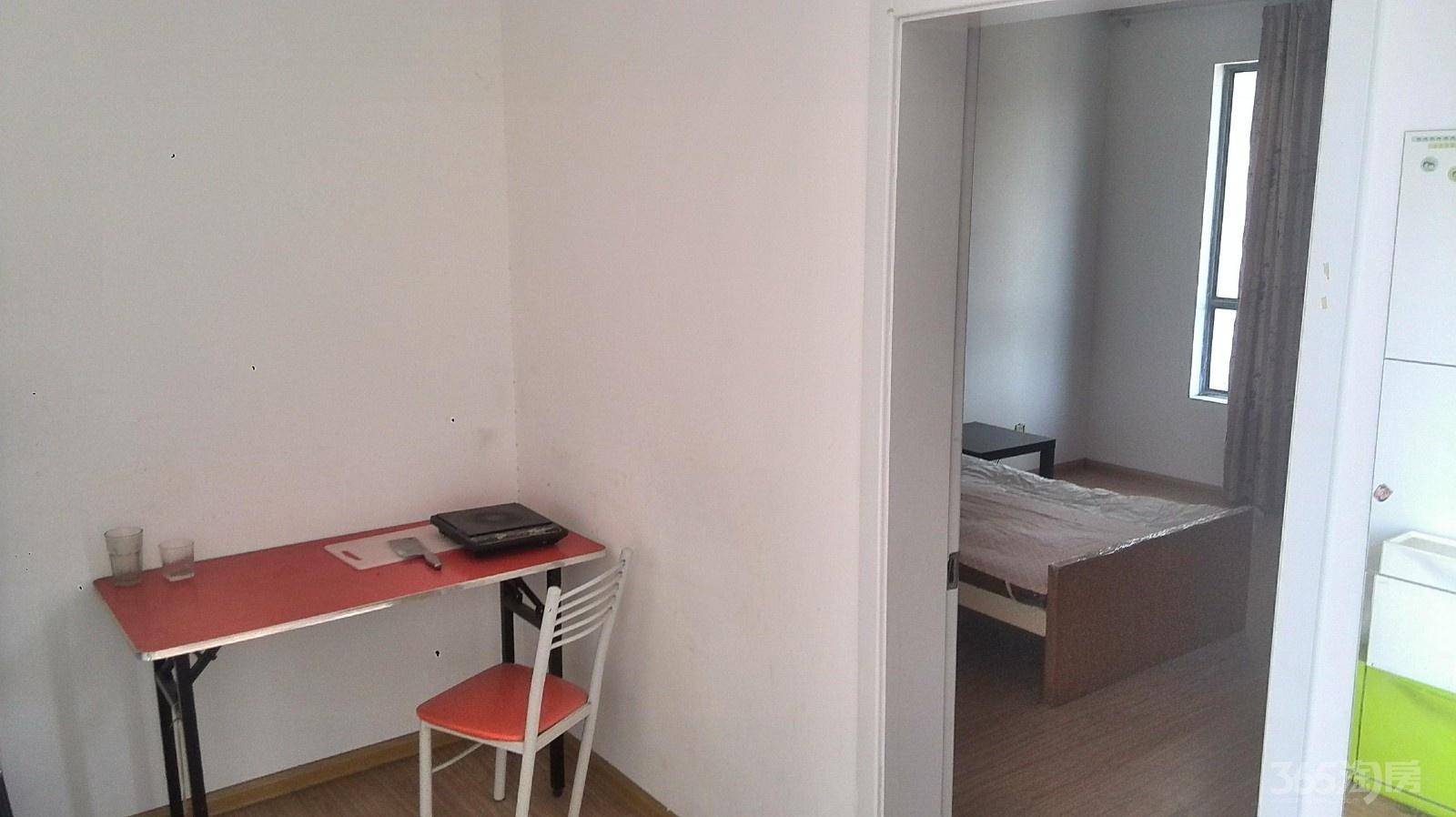 文博苑1室1厅1卫40.00平米整租简装