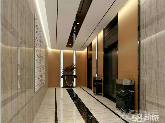 南翔城市广场(万达对面)精装写字楼出租,70-1300平