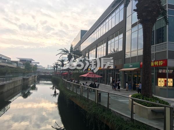 苏宁悦城周边配套——海岸城·八方汇