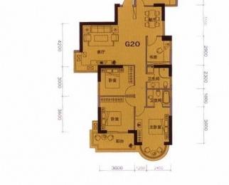 明发三期342栋1504室无贷款学区不占用满五年唯一