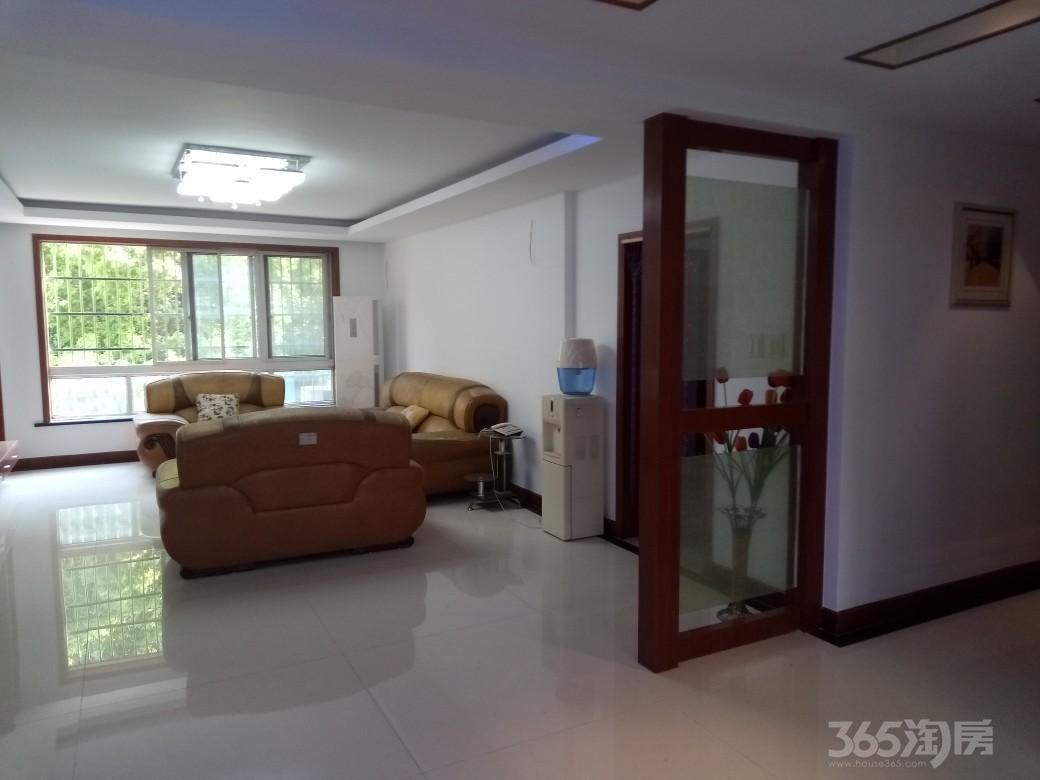 临水苑4室2厅2卫153平米2008年产权房豪华装