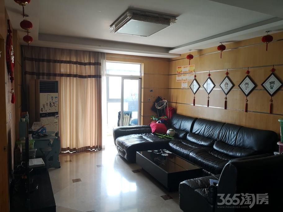 相城区香城颐园3室2厅2卫133.83�O