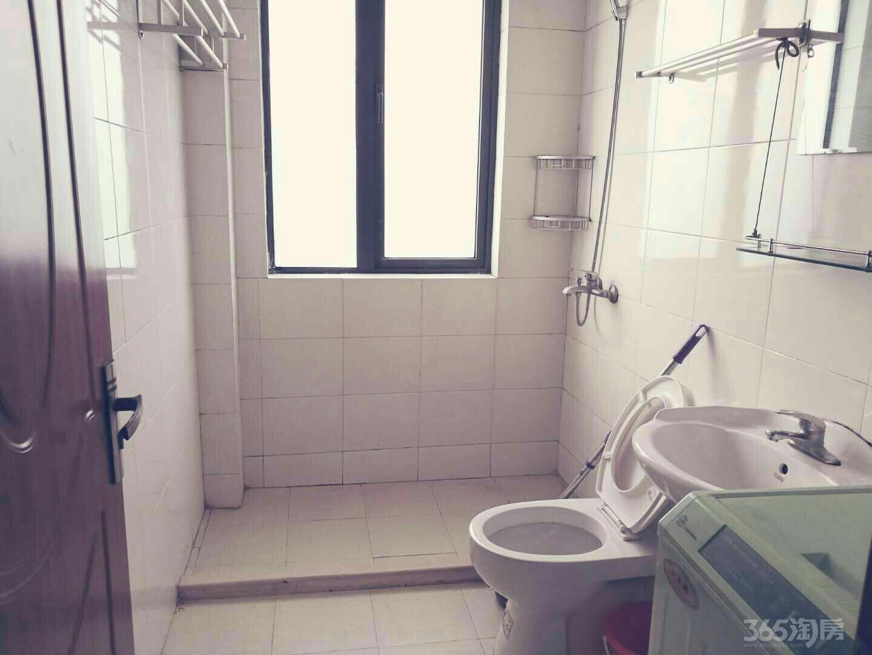 东环家乐福、金象城、恒润后街花园3室1厅1卫精装出租