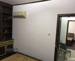 钱塘路小区2室1厅1卫54平米简装产权房1998年建