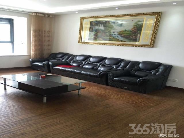 宝龙城市广场3室2厅1卫128�O整租豪华装