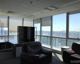 环球188办公用房432平米整租中装
