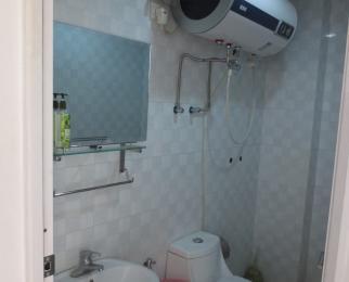 金水童話名苑1室0廳1衛36平米精裝整租