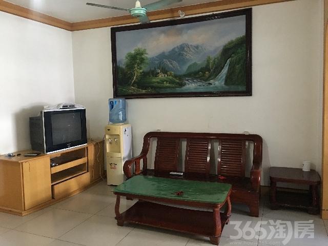 金水花园2室2厅1卫77㎡2000年满两年产权房简装