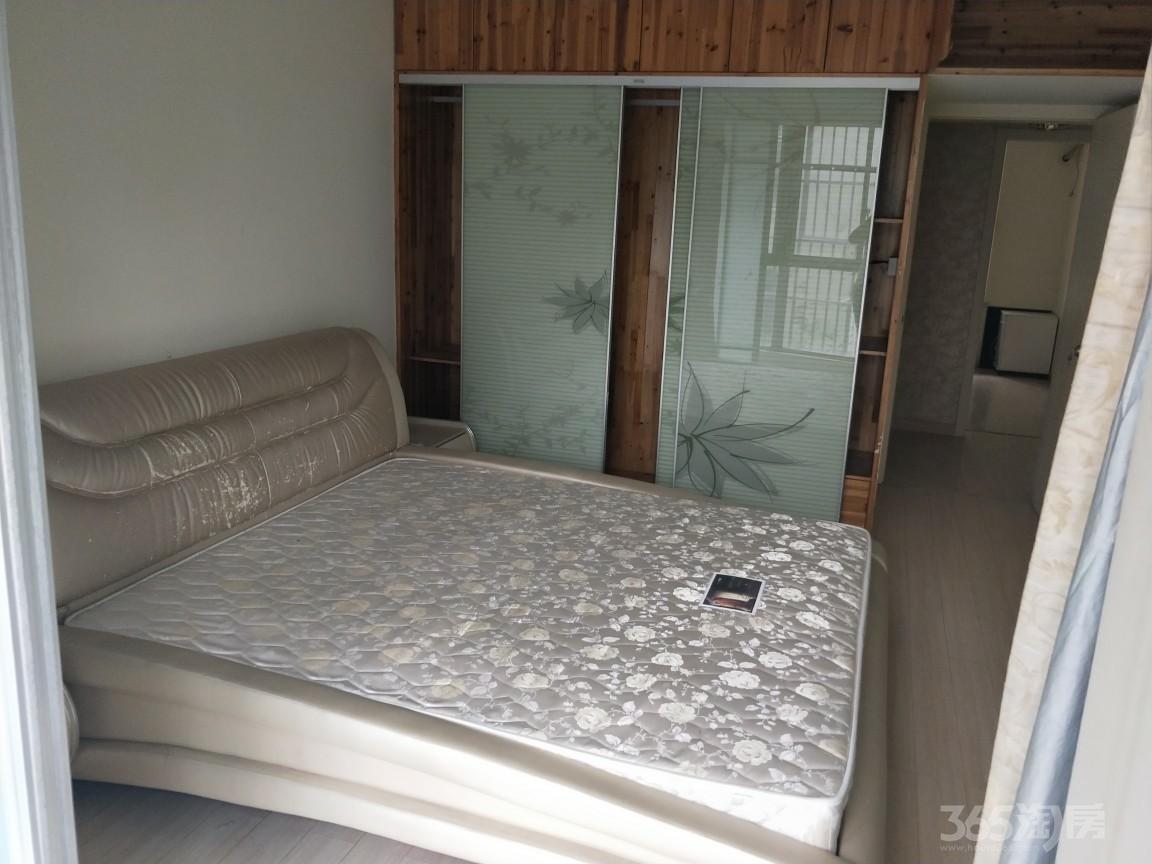 苏州国际公馆沁怡家园2室2厅1卫80平米整租精装