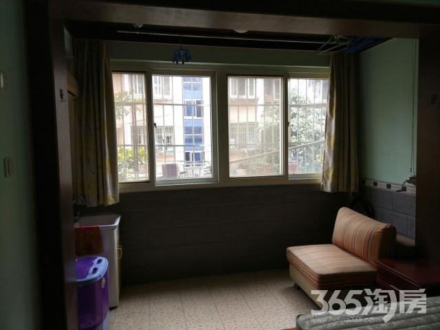 瑞金路4号2室1厅1卫60.1平米整租精装