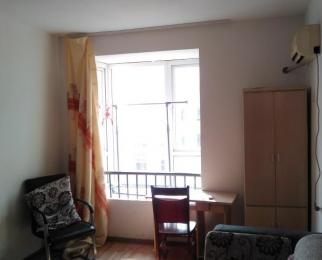 2室2厅1卫93平米整租简装