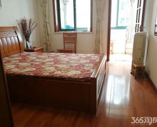 集庆门大街文体路 省二中医院旁 精装2室总价低 适合一家