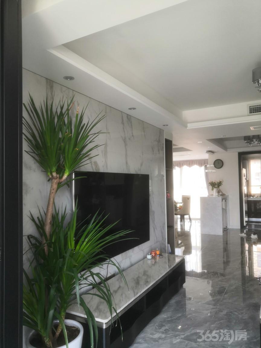 东平雅苑3室2厅1卫125.68平方米530万元