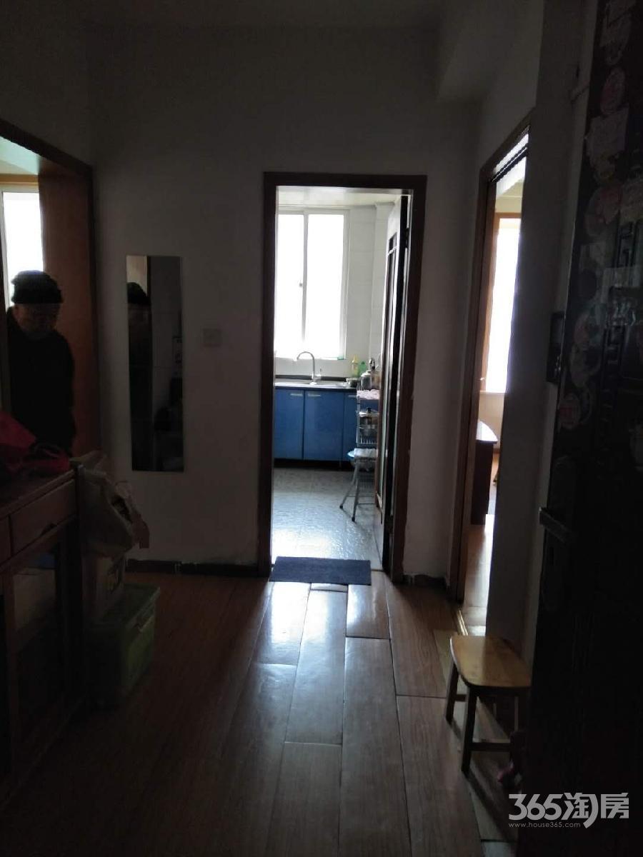 武夷绿洲赏桂苑2室1厅1卫58.97平方产权房精装