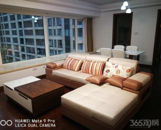 万科大家世纪之光4室2厅2卫126平米整租精装