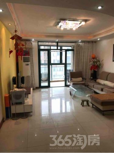 雨丰花园2室2厅1卫120平米精装产权房2006年建