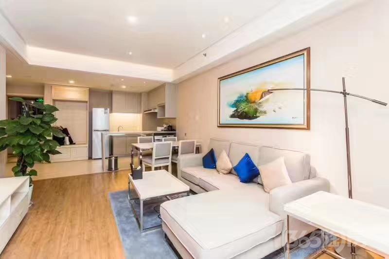 百家湖花园伦敦城  天元西路地铁口82平精装新房