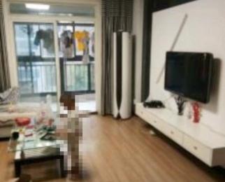 波尔卡国际花园+精装三室+家电齐全+拎包入住