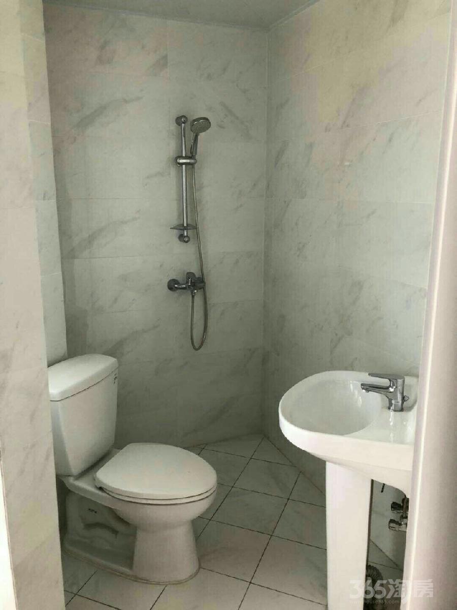 映翠花园2室1厅1卫87平米2017年产权房毛坯