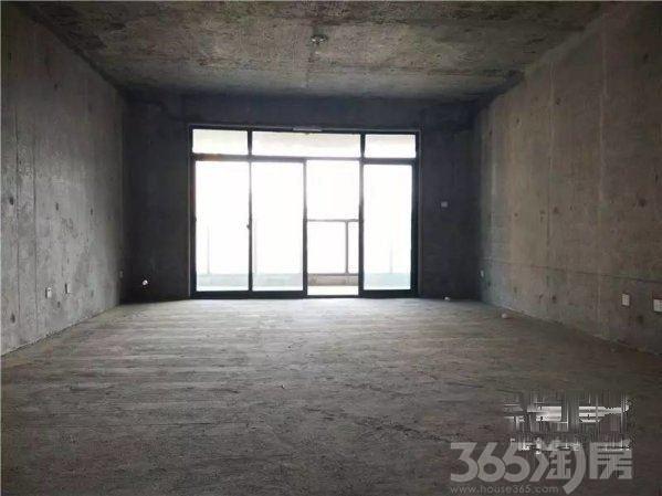 雅居乐御宾府 3.3米层高带100平露台 学区房免交易费用