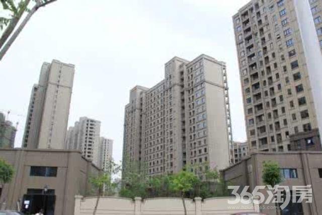 中海万锦熙岸4室2厅2卫177平米2013年产权房精装