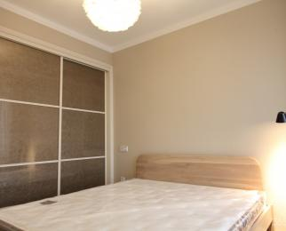 万科新都荟3室2厅1卫90平米整租豪华装