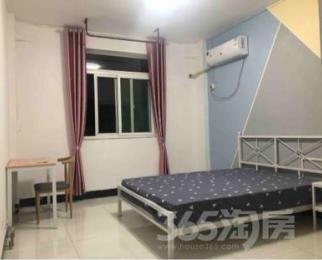 华冶家园1室1厅1卫20平米整租精装