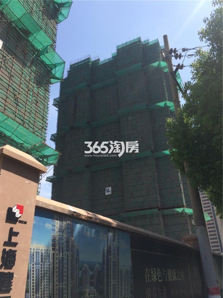 海玥名都实景图(5.12)