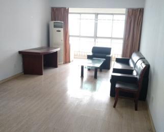 顶峰国际公寓2室2厅1卫100.07平米简装整租