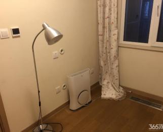 朗诗玲珑屿3室2厅1卫87平米整租精装