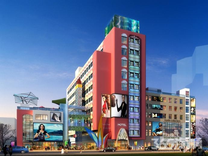 秦淮区新街口越时空广场20000.00�O简装0室0厅