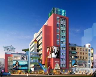 新街口商业区越时空广场繁华商圈合租商铺推荐地铁直达