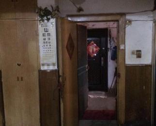 瑞金北村小区满五年唯一3室1厅1卫88.61平方产权房简装
