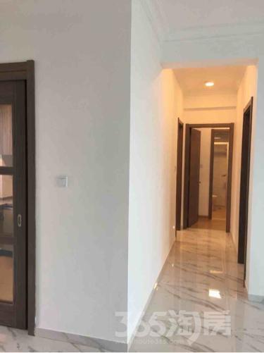 碧桂园S1秦淮世家3室2厅2卫128平米整租豪华装