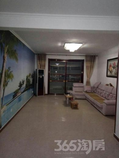 康庄小区3室2厅2卫140平米2013年产权房精装