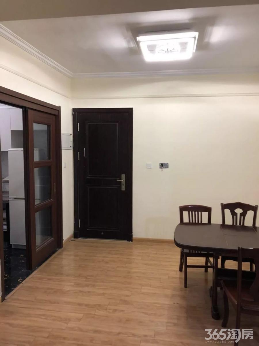 碧桂园欧洲城3室2厅2卫138平米整租精装