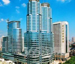 福鑫国际大厦2601(西)123.61平米整租精装可注册