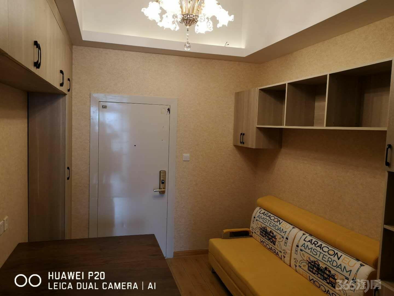 昆山智慧城1室1厅1卫31�O
