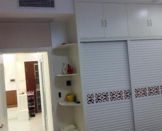 利港银河新城2室2厅1卫86平方产权房豪华装