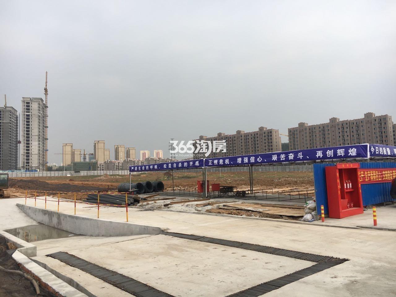 江山薈实景图(4.25)