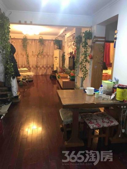 辰宇新村2室2厅1卫98平米精装产权房2002年建满五年