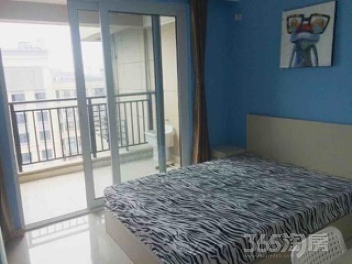 新城珑湾花园3室1厅1卫23平米合租精装