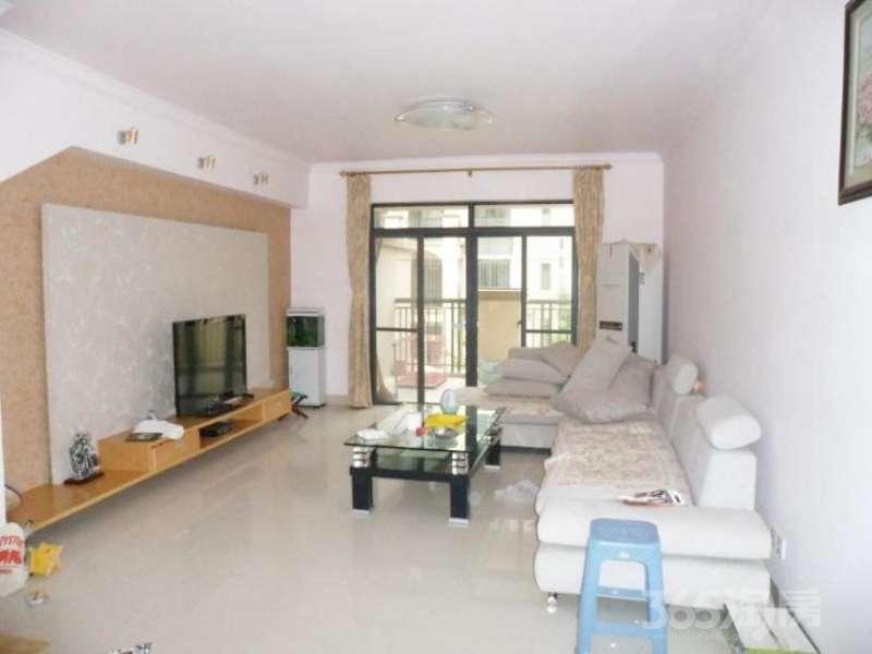 同和水岸3室2厅2卫138平米14年使用权房