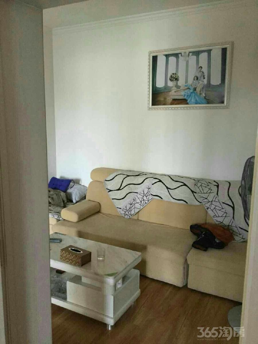 宜兴南里小区1室1厅1卫54平米1999年产权房中装