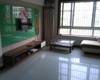 龙居山庄腾龙居2室2厅1卫92平方精装