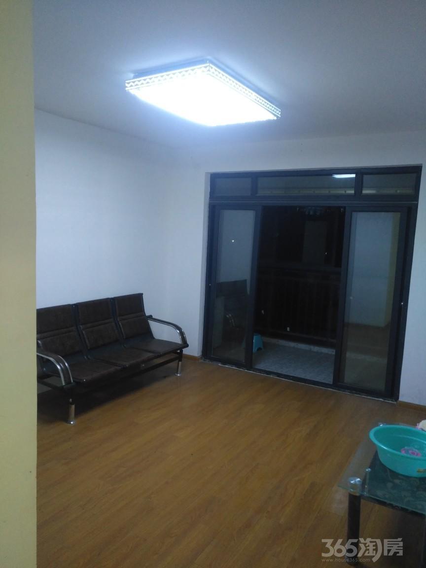 中央城E区2室2厅1卫80平米整租精装