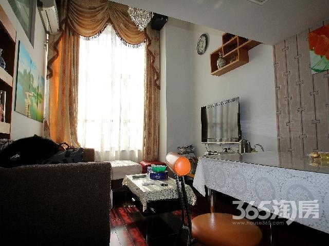 甲壳虫29331室1厅1卫45㎡整租豪华装