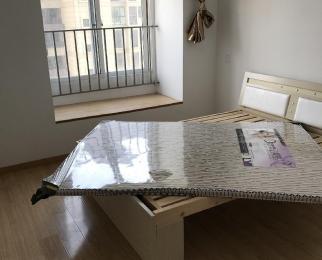 城开新都雅苑2室1厅1卫77平米整租精装