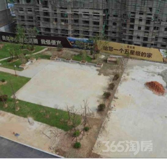 碧桂园欧洲城3室2厅2卫137平米毛坯产权房2011年建