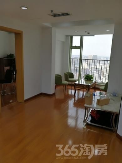 摩天360大厦4409室150平米整租精装